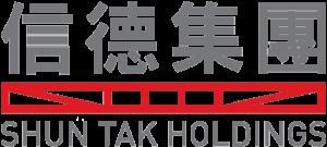 Les Maisons Nassim Shun Tak Logo
